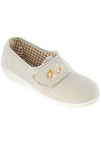 Mirak Klettschuh »Boost Touch and Close Leinenschuhe / Damen Schuhe« kaufen
