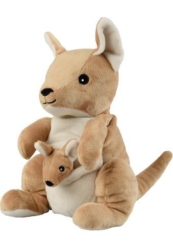 Warmies® Wärmekissen »Känguru« kaufen