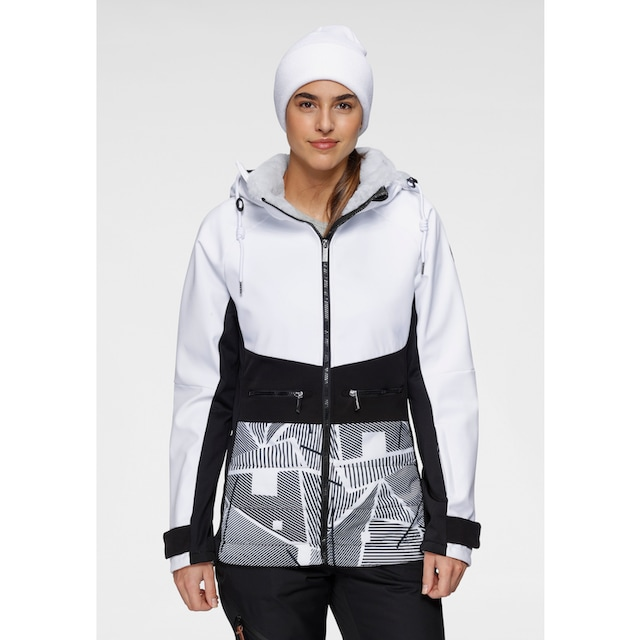 Icepeak Skijacke »ELY«