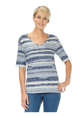 Casual Looks Shirt in Ausbrenner - Qualität kaufen
