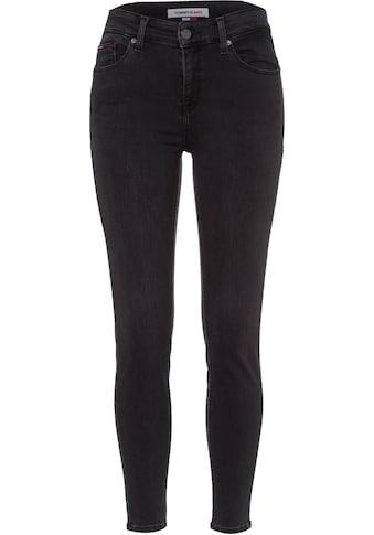 Tommy Jeans Skinny-fit-Jeans »SHAPE MR SKNY AE362 BBDYSS«, mit Push-up Effekt kaufen