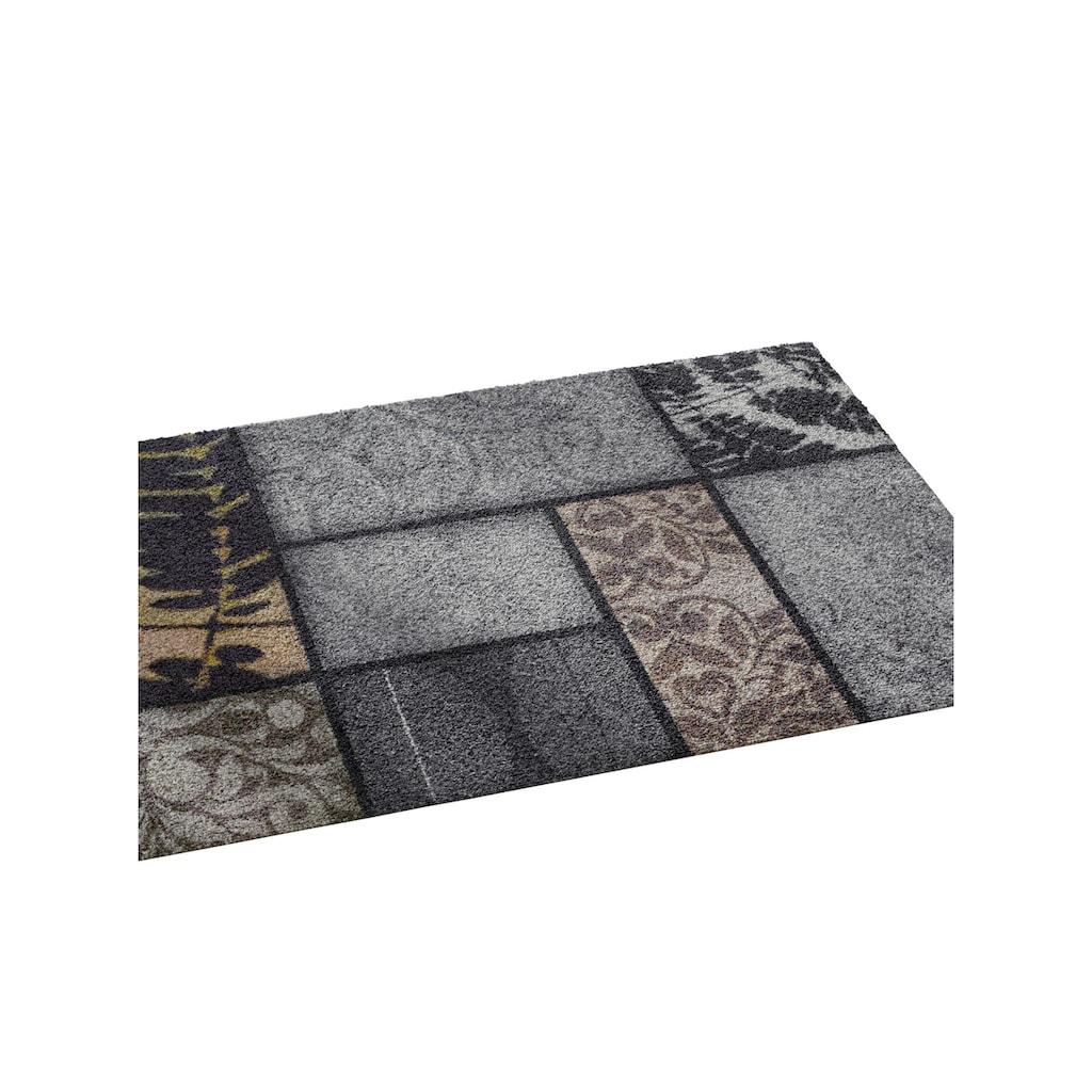 Fußmatte, rechteckig, 5 mm Höhe