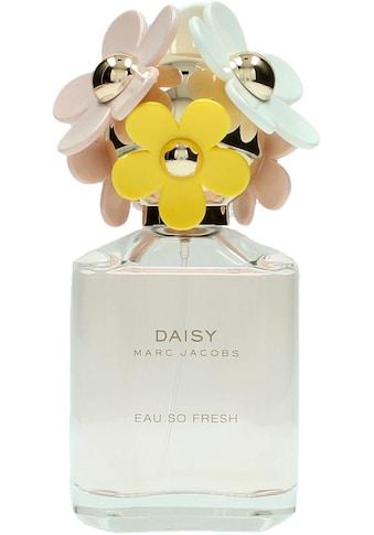 """MARC JACOBS Eau de Toilette """"Daisy Eau So Fresh"""" kaufen"""
