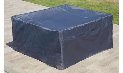 KONIFERA Schutzplane für Gartenmöbelset, (L/B/H) 240x180x90 cm kaufen