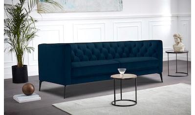 Leonique Chesterfield - Sofa »Narmada« kaufen