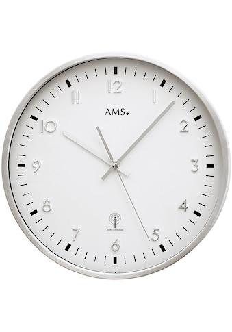 AMS Funkwanduhr »F5914« kaufen