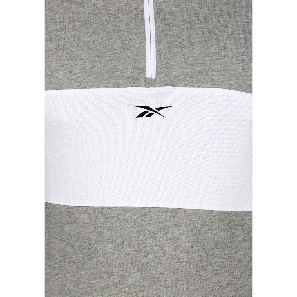 Reebok Jogginganzug »TE Linear Logo TS«, (Set, 2 tlg.)