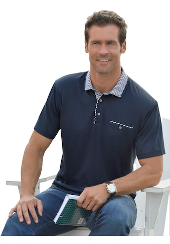 Hajo Kurzarm - Shirt in »stay fresh« - Qualität kaufen