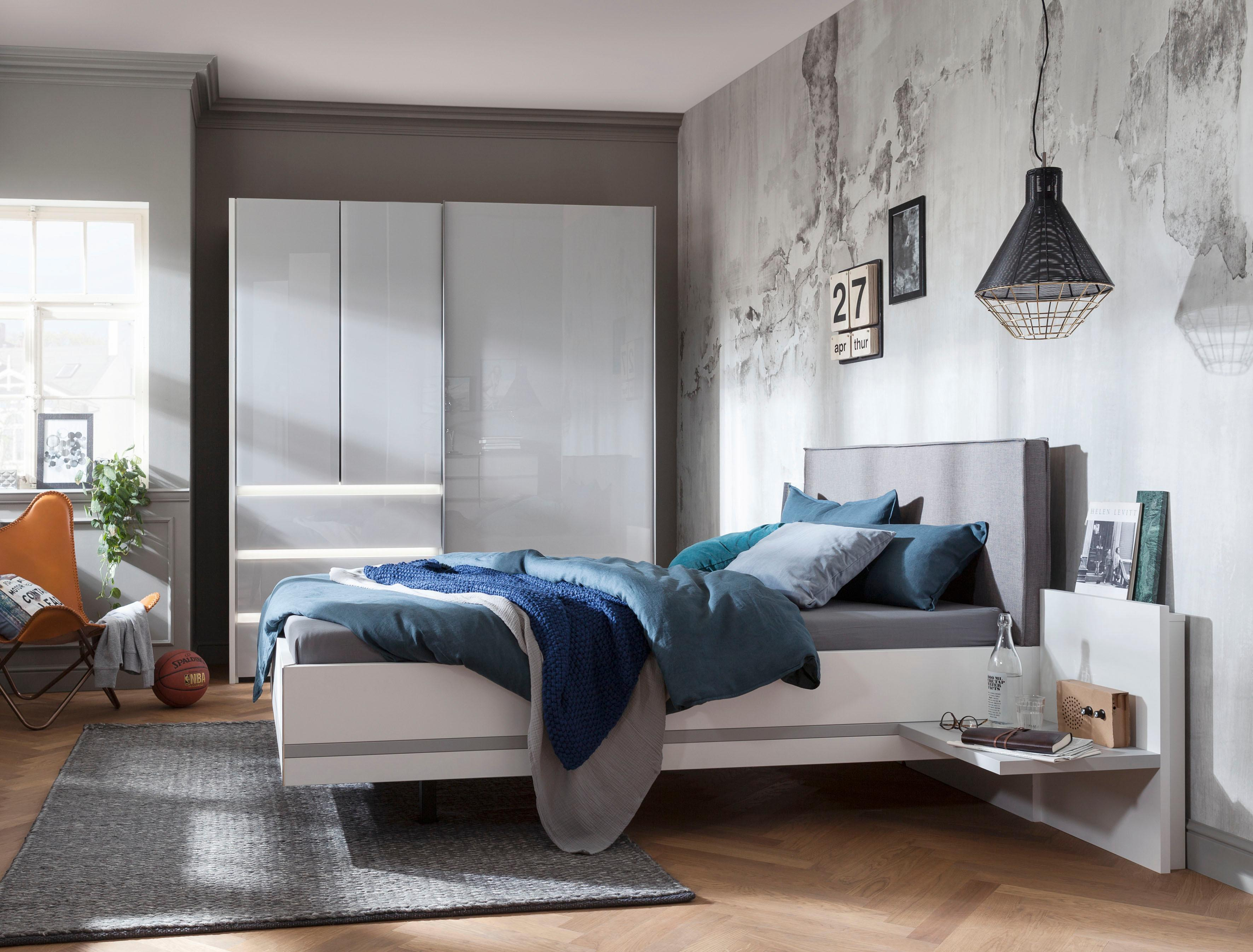 nolte Möbel Bettanlage Concept me 500D