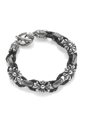 Gipfelzauber Armband »Blütenoptik« kaufen