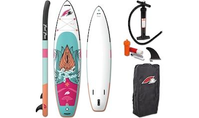 F2 SUP-Board »Feel Free ohne Paddel« kaufen