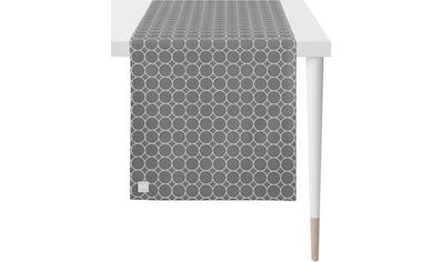 APELT Tischläufer »3973 Outdoor«, (1 St.), Jacquardgewebe kaufen