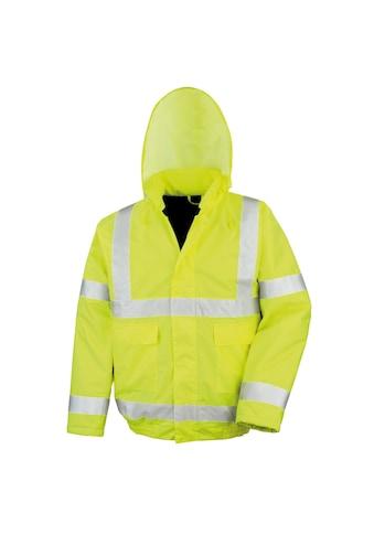 Result Funktionsjacke »Core High Viz Winter Jacke, Wasser und Wind abweisend« kaufen