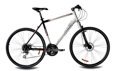 KCP Crossrad »Urbano Crossline 2.0 Gent«, 24 Gang Shimano Deore RD - M591 - SGS Schaltwerk, Kettenschaltung (1 - tlg.) kaufen