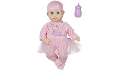 Baby Annabell Babypuppe »Little Sweet Annabell, 36 cm«, mit Schlafaugen kaufen