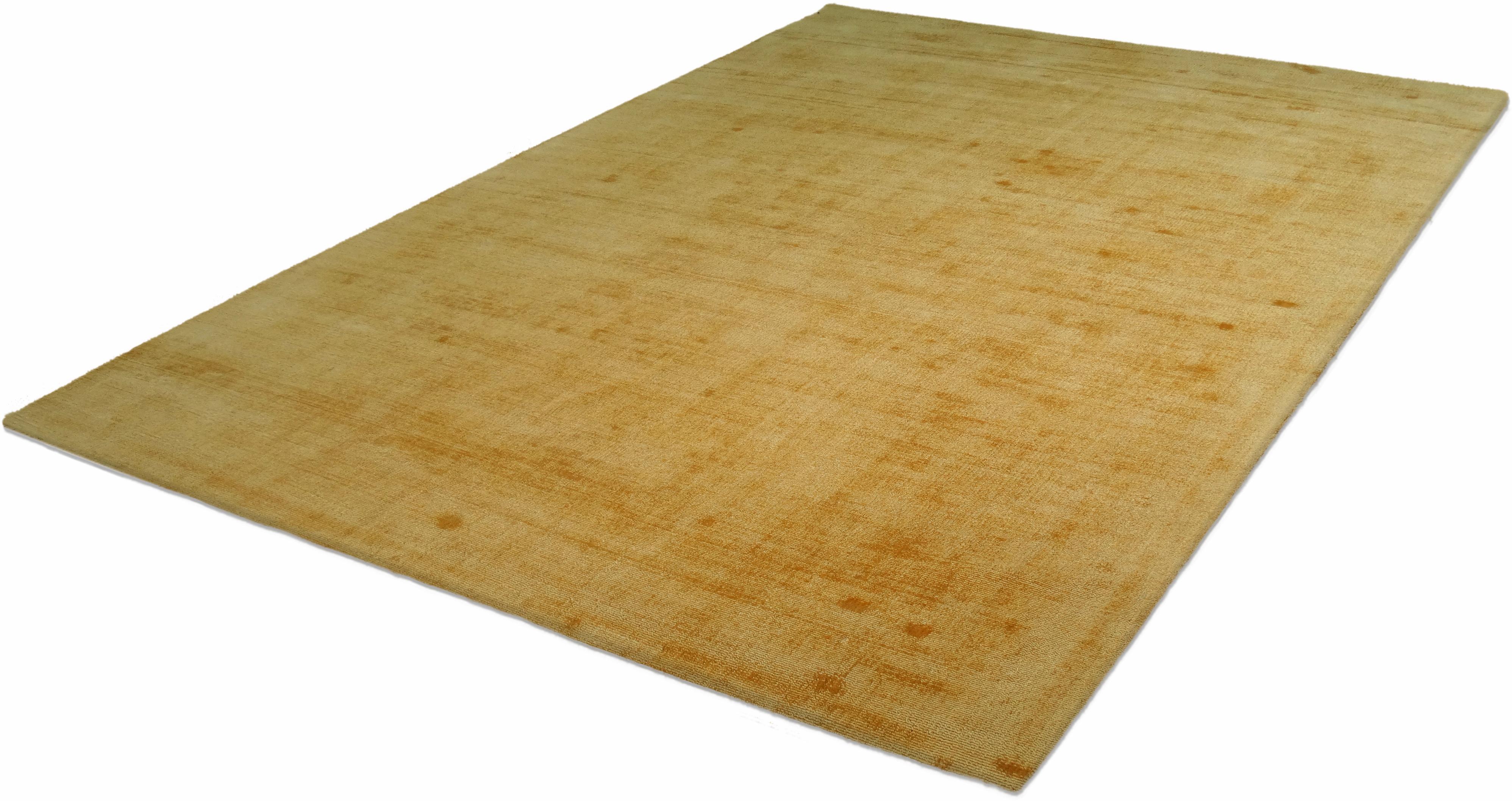 Teppich Luxury 110 Kayoom rechteckig Höhe 13 mm handgewebt