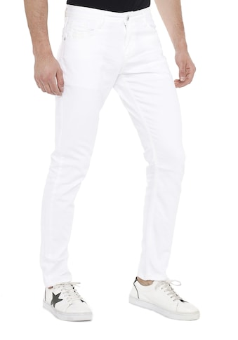 Cipo & Baxx Slim-fit-Jeans, in Straight Fit kaufen