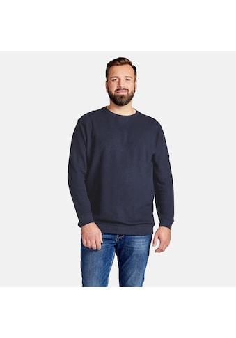 LERROS Sweatshirt »Selanik«, in Großen Größen, mit Rundhalsausschnitt kaufen