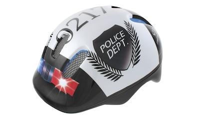 Ventura Kinderfahrradhelm »Police« kaufen