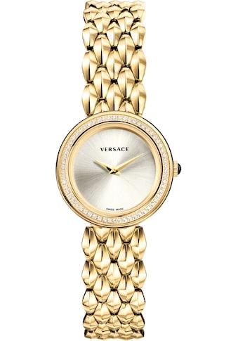 Versace Schweizer Uhr »V-FLARE, VEBN00918« kaufen