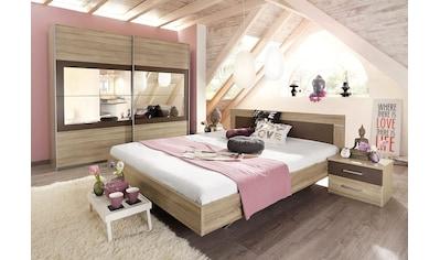 rauch BLUE Schlafzimmer-Set »Venlo«, (Set, 4 tlg.) kaufen