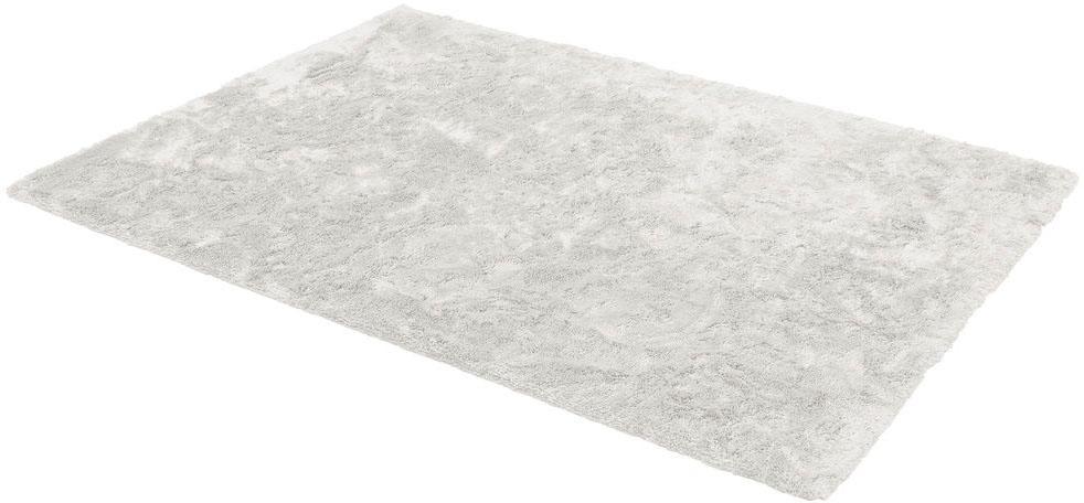 Hochflor-Teppich Harmony SCHÖNER WOHNEN-Kollektion rechteckig Höhe 35 mm