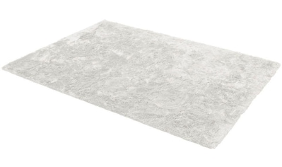 SCHÖNER WOHNEN-Kollektion Hochflor-Teppich »Harmony«, rechteckig, 39 mm Höhe,... kaufen