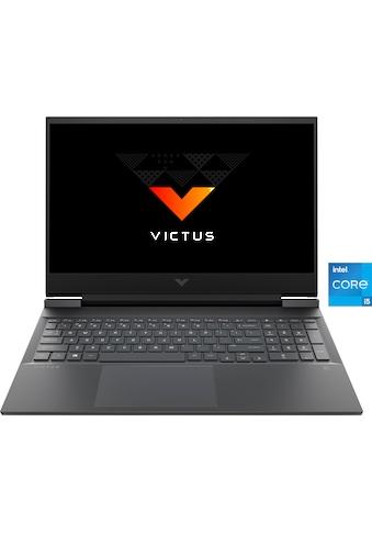 "HP Notebook »16-d0057ng«, (40,9 cm/16,1 "" Intel Core i5 GeForce RTX™ 3050\r\n 512 GB... kaufen"