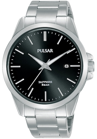 Pulsar Quarzuhr »Pulsar Quarz Saphirglas, PS9639X1« kaufen