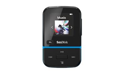 Sandisk Clip Sport Go 16GB, Blau kaufen
