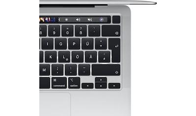 "Apple Notebook »MacBook Pro 13""«, (256 GB SSD) kaufen"