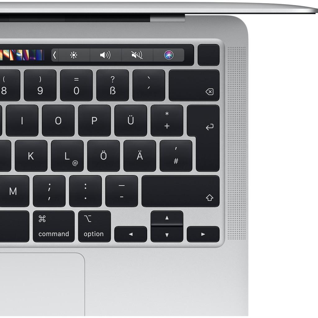 """Apple Notebook »MacBook Pro 13""""«, (33,78 cm/13,3 """" Apple \r\n 256 GB SSD)"""
