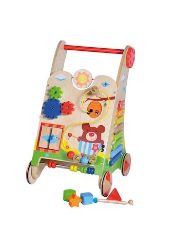 Knorrtoys® Lauflernwagen »Play Pram« kaufen