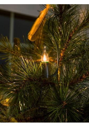 KONSTSMIDE LED Adventsleuchter, Baumkette kaufen