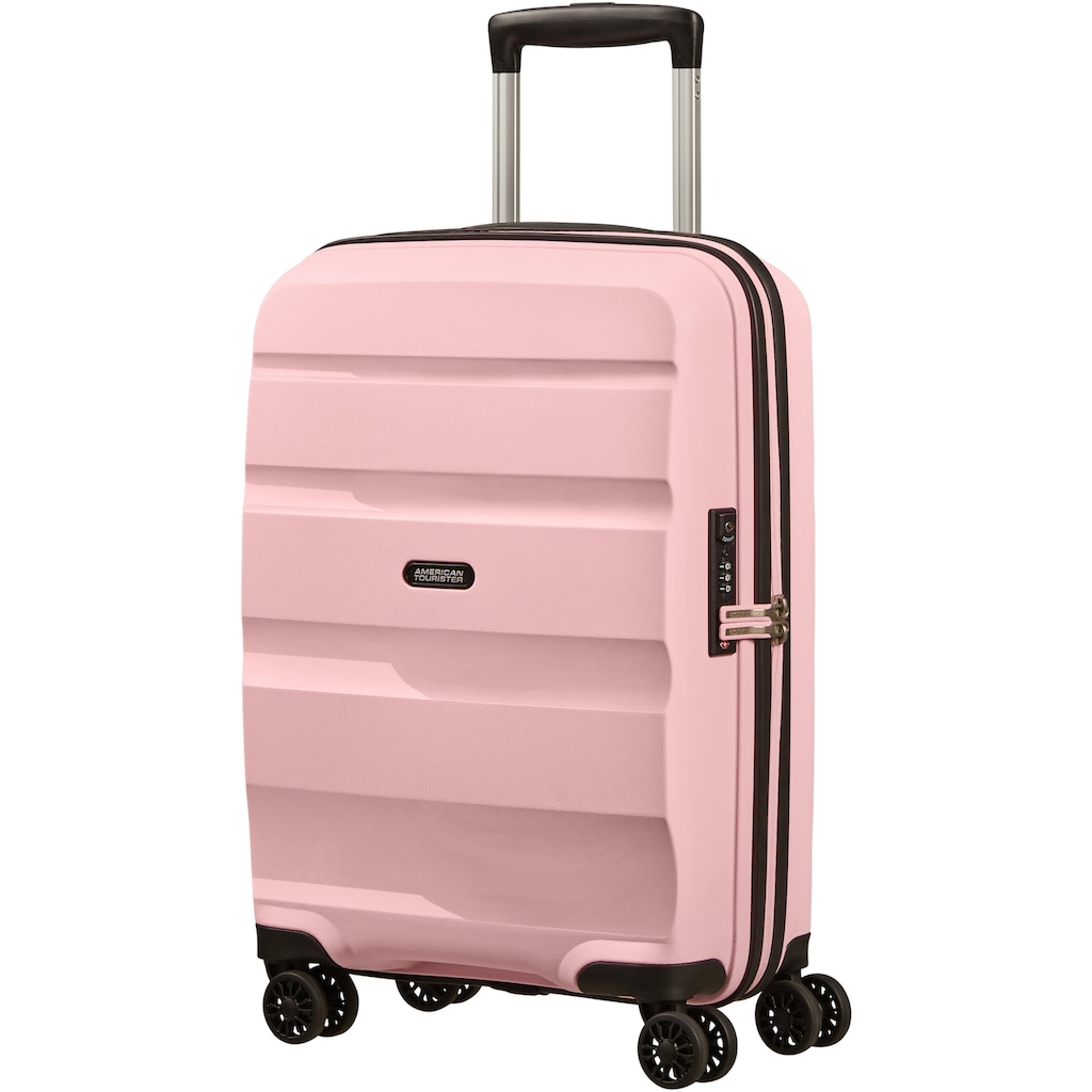 American Tourister® Hartschalen-Trolley »Bon Air DLX, 55 cm«, 4 Rollen