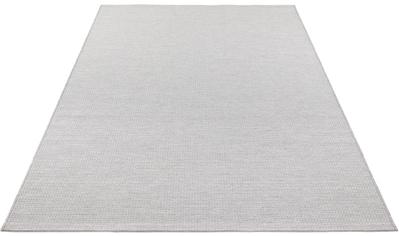 ELLE Decor Teppich »Millau«, rechteckig, 4 mm Höhe, pastell Farben, In- und Outdoor geeignet, Wohnzimmer kaufen