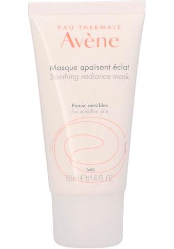 Avene Gesichtsmaske »Soothing Radiance Mask« kaufen