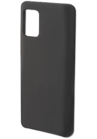 4smarts Handytasche »Silikon Case CUPERTINO f. Samsung Galaxy A31« kaufen