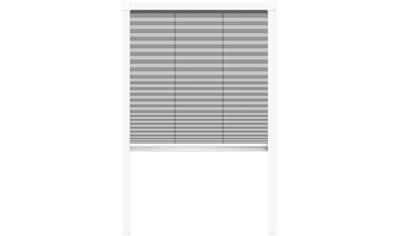 SCHELLENBERG Set: Insektenschutz - Plissee BxH: 114x160 cm kaufen