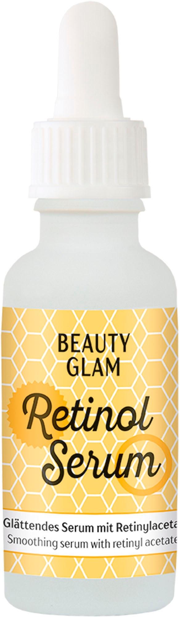 beauty glam -  Gesichtspflege-Set Vitamin Duo, (2 tlg.)