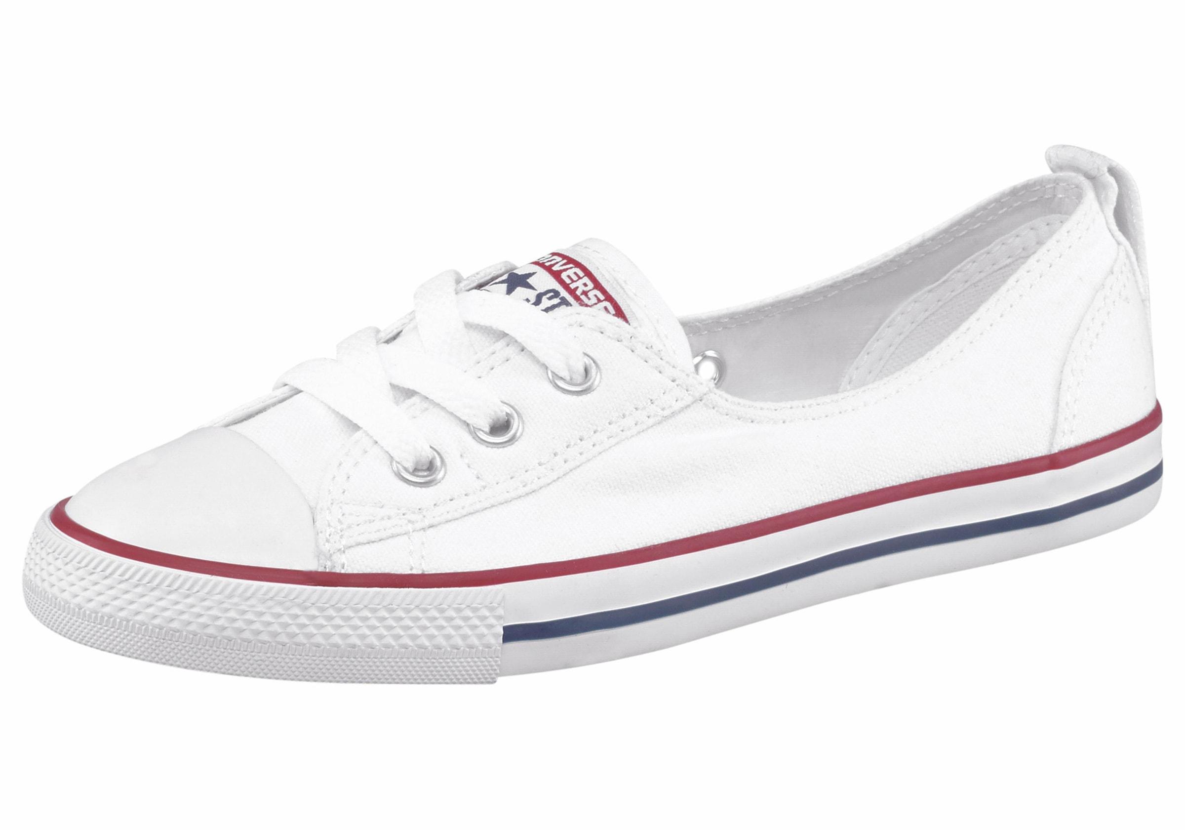 Converse Sneaker »Chuck Taylor All Star Ballet Lace Ox« günstig kaufen |  BAUR