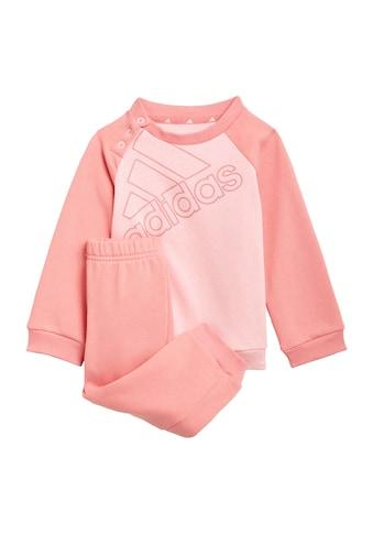 adidas Performance Jogginganzug »ADIDAS INFANTS ESSENTIALS BIG LOGO JOGGER« kaufen