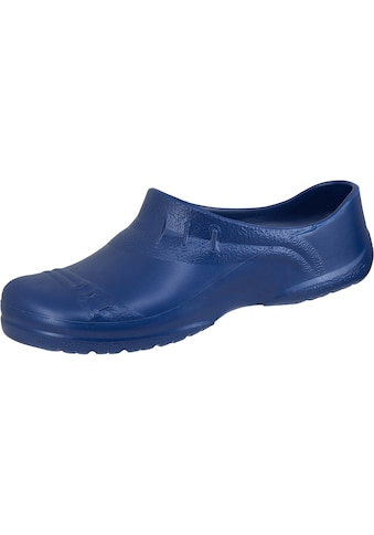 ALSA Gartenschuh »130 ALSA EVA - Clog blau«, ALSA EVA - Clog blau kaufen