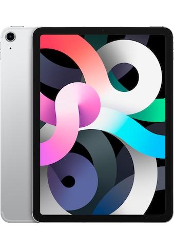 Apple »iPad Air Wi - Fi + Cellular 64GB« Tablet (10,9'', 64 GB, iPadOS, 4G (LTE)) kaufen