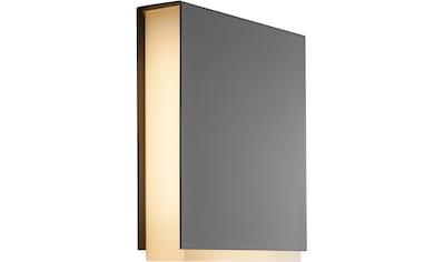 Nordlux LED Außen-Wandleuchte »TAMAR«, LED-Modul, Warmweiß, LED inkl. kaufen