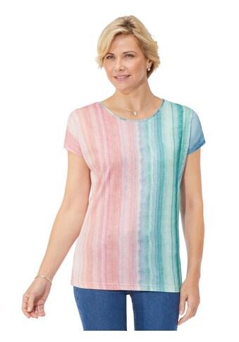 Classic Shirt mit Zier - Steinchen vorne kaufen