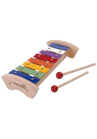 """Spielzeug - Musikinstrument """"Xylophon"""" kaufen"""