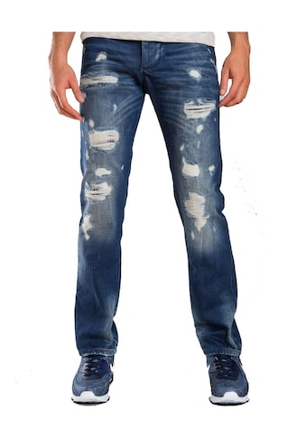 RedBridge Bequeme Jeans »Scottsdale« kaufen