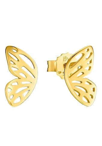 Amor Paar Ohrstecker »Schmetterling, 2031778« kaufen