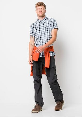 Jack Wolfskin Outdoorhose »DAWSON LAKE PANT M« kaufen
